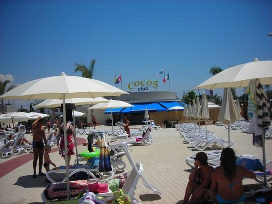 Villaggio Cocos -Marina Leporano