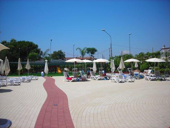 Villaggio Cocos - Marina Leporano
