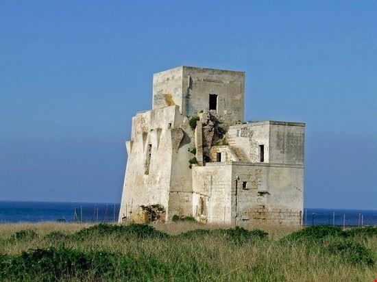 Torre Saturo