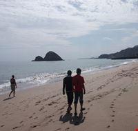 Dibba Beach