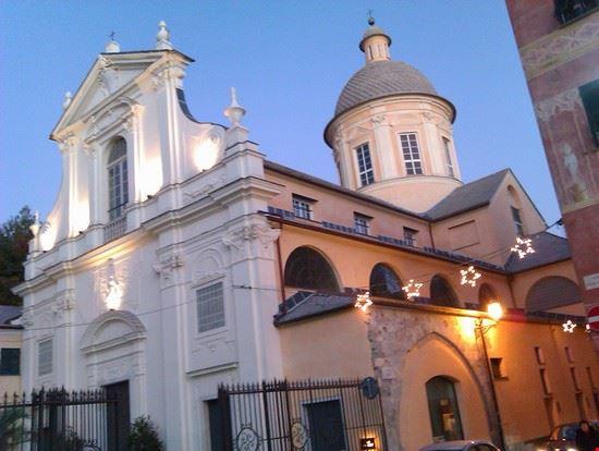 Piaza Matteotti angolo via Entella