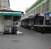 il mercato fiume