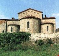 Badia S.Salvatore in Agna