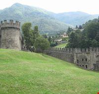 65188 bellinzona castello di montebello