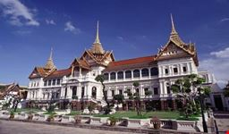 Chakri Maha Prasat Throne Hall