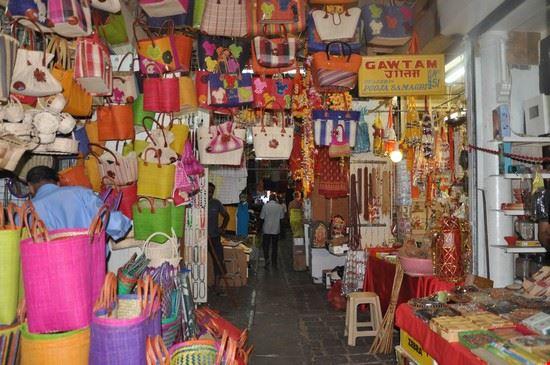 il mercato port louis
