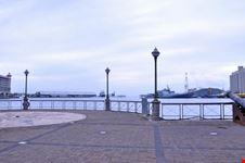 il mercato di port louis port louis