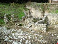 Le Fornaci Romani