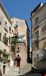 borgo antico - via Scalelle