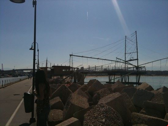 trabocchi pescara