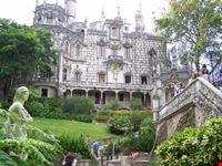 Quinta da Rigaleira