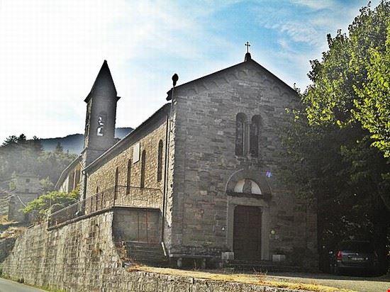 Santi Domenico e Giustino a San Pellegrino