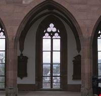 cattedrale di muenster basilea