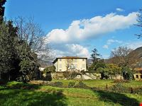 Villa Colle Alberto