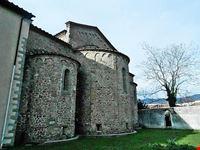 Abbazia di San Salvatore in Agna