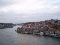 Fiume di Porto