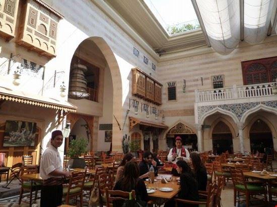 ristorante marocchino