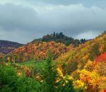 Colori d'autunno Montetortore
