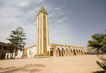 agadir bellissima moschea