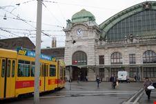 stazione basilea