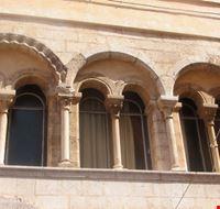 loggia palazzo consolare