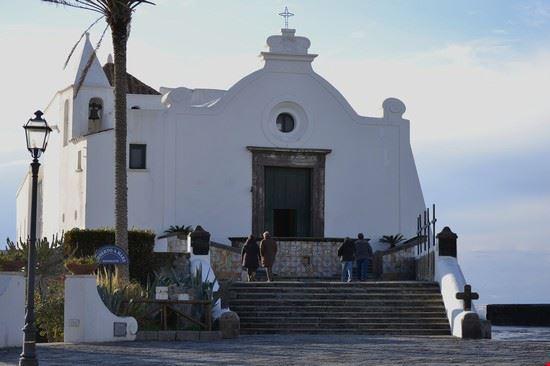 La chiesa del Soccorso