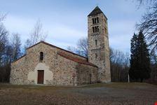 Chiesa di S.Secondo( Magnano)