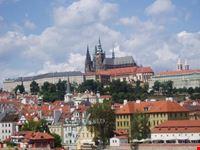 Prague Castle Panorama