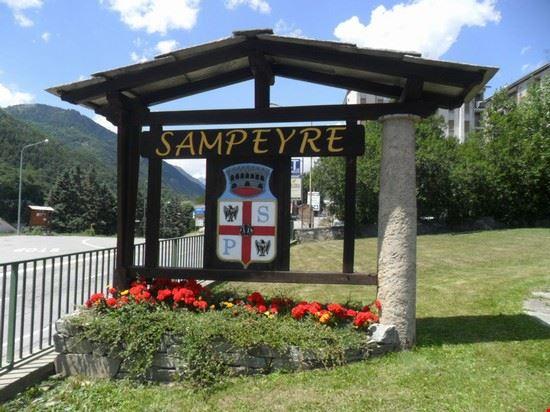 Sampeyre e le sue bellezze
