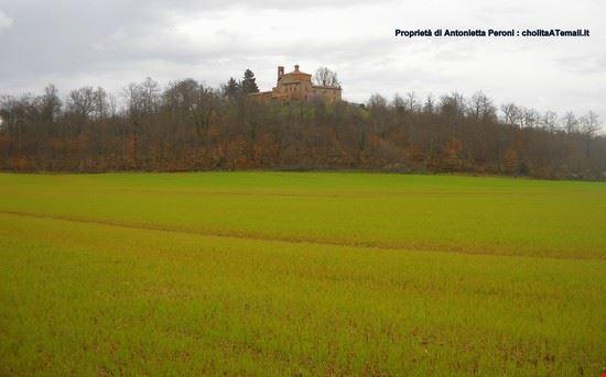 abbazia di san galgano-la spada nella roccia chiusdino