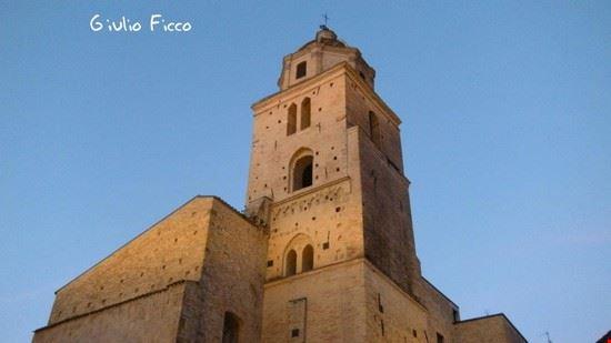 Chiesa del Miracolo Eucaristico San Francesco