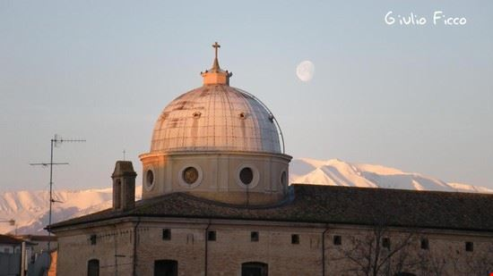 Cupola Cattedrale