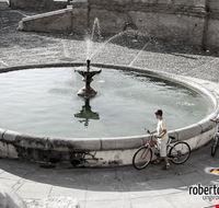 La fontana cavallina