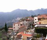 Il piccolo paese di Fabbiano (Lu)
