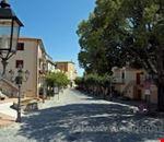 Piazza castello - S.Andrea