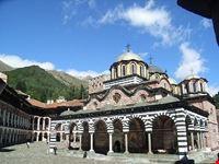 sofia rila monastery shuttle tour