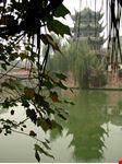 Pagoda cinese