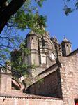 chiesa gesuita cordoba
