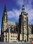 praga cattedrale di san vito