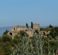 un borgo vicino Pelago