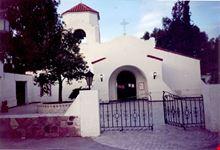 chiesa di chacras de coria mendoza