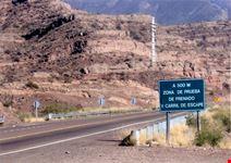 la ruta nacional mendoza