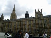 la casa del parlamento londra