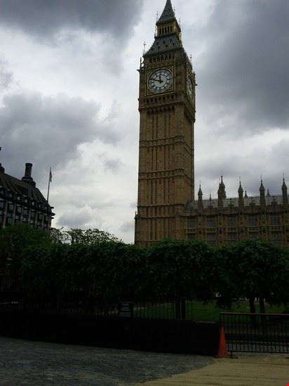 Big Ben (Londra).