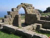 teatro greco di tindari patti