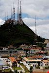 Veduta di Belo Horizonte