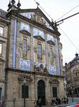Chiesa con Azulejos
