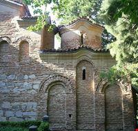 66590 sofia chiesa di boyana
