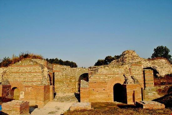 Palazzo di Galerio