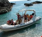 gita in barca Capo Vaticano